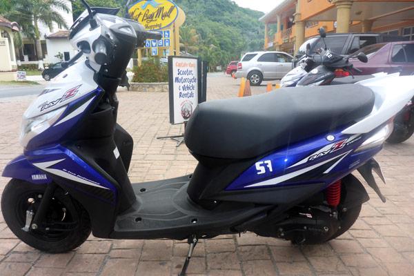 yamaha-xc-115c-scooter